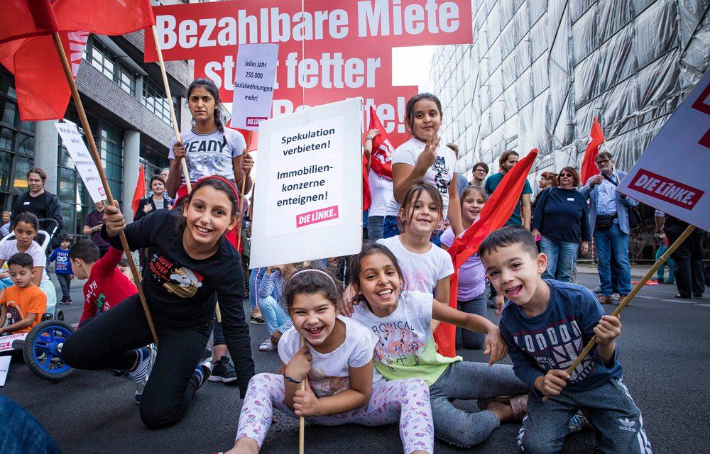 Wem gehört die Stadt? – Interview in Die Freiheitsliebe.de