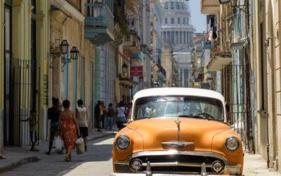 60 Jahre völkerrechtswidriges Embargo gegen Kuba – Folgen für die Freie und Hansestadt Hamburg, Kontakte und Zusammenarbeit heute