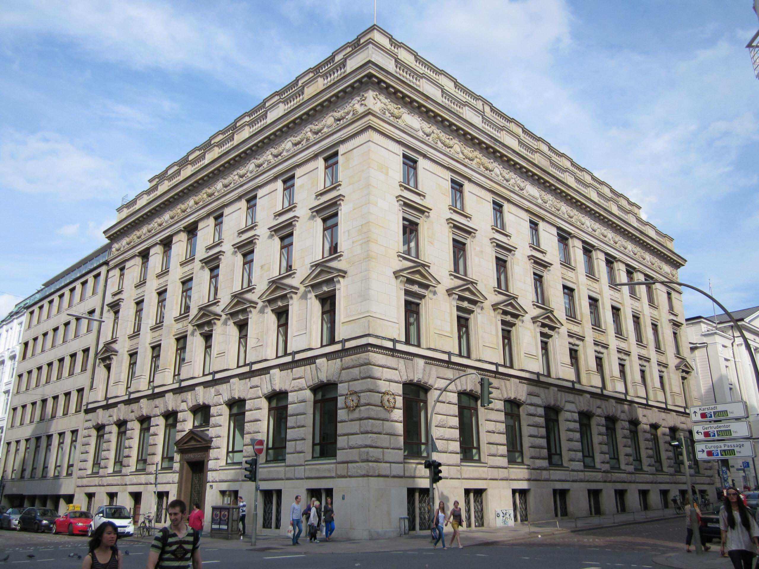 Die Cum-Ex- und Cum-Cum-Fälle der Warburg-Bank in Hamburg müssen aufgeklärt werden